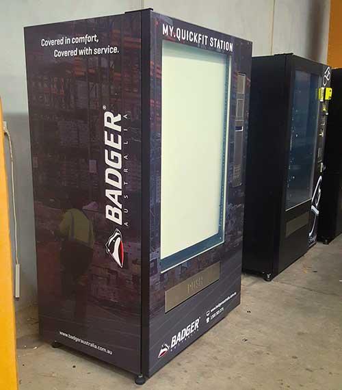 Where to Buy Custom Vending Machines - Designs, Wraps ...